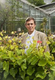 Prof. Peter Nick, Botanisches Institut