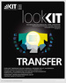 Cover of the magazine lookKIT