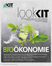 Cover page of lookKIT 2020/03